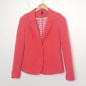 Vero Moda   Coral Two Button Blazer Jacket XS